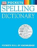 Spelling Dictionary Dk Pockets