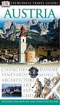 Austria (DK Eyewitness Travel Guides)