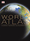 Dk World Atlas 5th Edition Revised & Updated