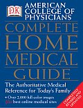 American College of Physicians Complete Home Medical Guide