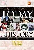 Today in History: A Day-By-Day Review of World Events Cover