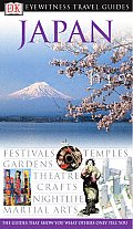 Japan (DK Eyewitness Travel Guides)