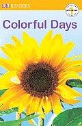 Colorful Day Pre Level 1