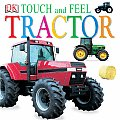 Touch & Feel Tractor