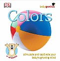 Colors Captivate & Stimulate Your Baby