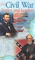 Civil War Battles & Leaders