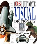Dk Ultimate Visual Dictionary 2003