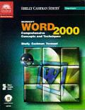 Microsoft Word 2002