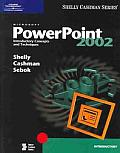 Microsoft Powerpoint 2002 Introductory Concepts