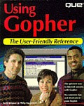 Using Gopher