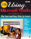 Using Microsoft Works for Windows 95