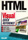 HTML Visual Quick Reference