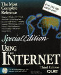 Using the Internet with Windows NT with CDROM