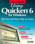 Using Quicken X for Windows