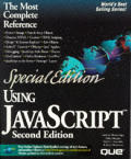 Special Edition Using JavaScript