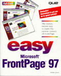 Easy Frontpage 97