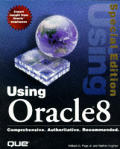 Using Oracle8: Special Edition