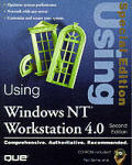 Using Windows NT Workstation 4.0 with CDROM