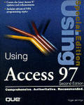 Using Access 97 Special Edition 2ND Edition