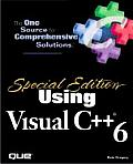 Using Visual C++ 6 Special Edition