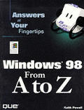 Windows 98 from A to Z