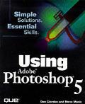 Using Adobe Photoshop 5