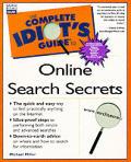Complete Idiots Guide Online Search Secrets