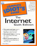 Complete Idiot's Guide to the Internet