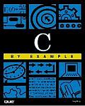 C By Example (00 Edition)