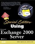 Special Edition Using Microsoft Exchange Server 2000 (Special Edition Using)