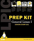 Lpic General Linux 1 Exam Guide