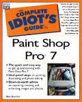 The Complete Idiot's Guide to Paint Shop Pro 7