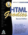 HTML Goodies 2nd Edition