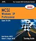 MCSE Windows XP Professional Exam 70 270