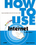 How to Use the Internet (How to Use ...) Cover
