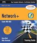 Network+ Training Guide with CDROM (Training Guides)