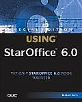 Special Edition Using Staroffice 6.0