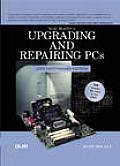 Upgrading & Repairing PCs 15th Edition