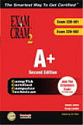 A+ Exam Cram 2 2ND Edition