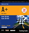 A+ Training Guide 5TH Edition