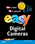 Easy Digital Cameras with CDROM (Easy ...) Cover
