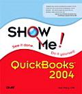 Show Me QuickBooks (Show Me!)