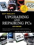 Upgrading & Repairing PCS 16TH Edition