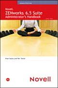 Novell ZENworks 6.5 Suite Administrator's Handbook