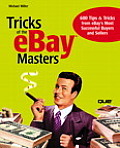 Tricks Of The eBay Masters 1st Edition