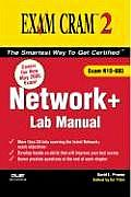 Network+ Exam Cram 2 Lab Manual