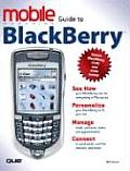 Mobile Pc Guide To Blackberry