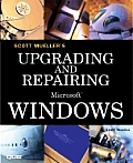 Upgrading and Repairing Microsoft Windows with DVD