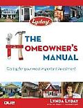The Homeowner's Manual