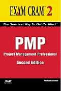 Pmp Exam Cram 2nd Edition